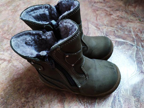 Сапожки, чоботи гумові, ботинки