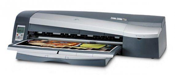 Продам или обменяю Плоттер HP DesignJet 130nr (C7791C)