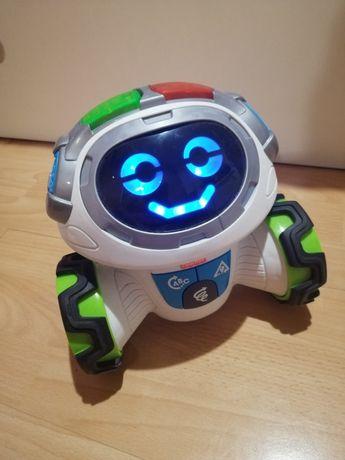 Robot Movi Fisher Price