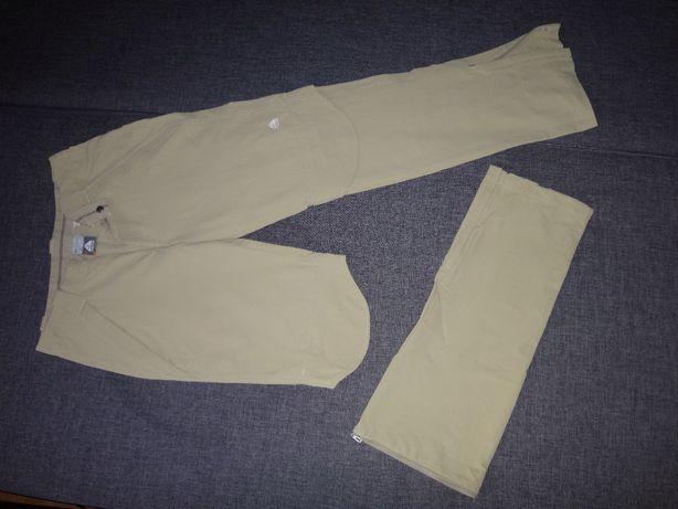 Spodnie trekkingowe Nike Fit Dry ACG Oryginalne damskie rozmiar S