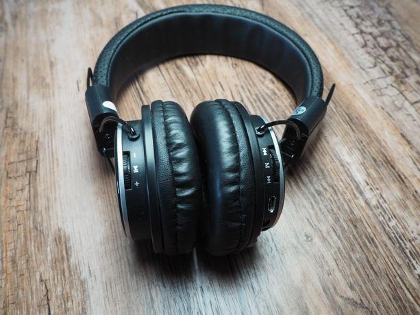 Słuchawki Bluetooth Groove