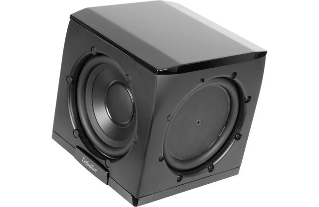SUBWOOFER 3x7,5' 650W Definitive Technology 2/3 CENY NOWY