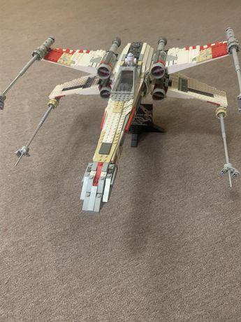 Lego star wars x-wing 7191 UCS