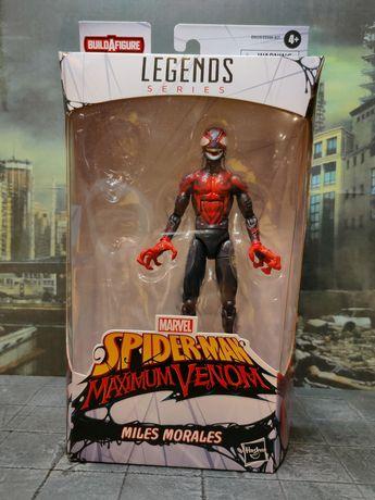 Marvel Legends Miles Morales