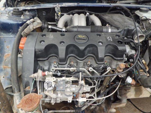 Peugeot 106 van