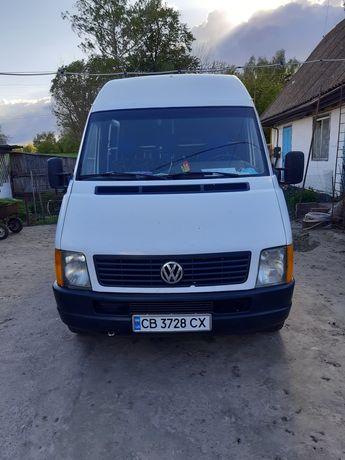 volkswagen Lt 35  2001 года