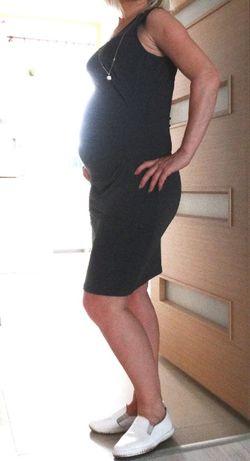 Sukienka ciążowa 36, j.NOWA