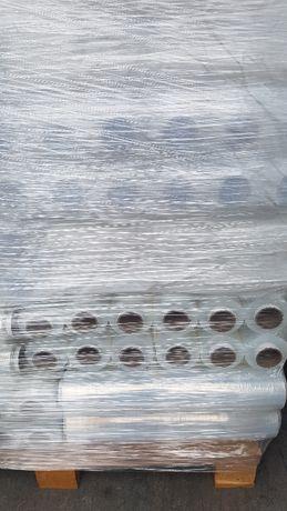 Folia stretch strecz 2,5kg transparent