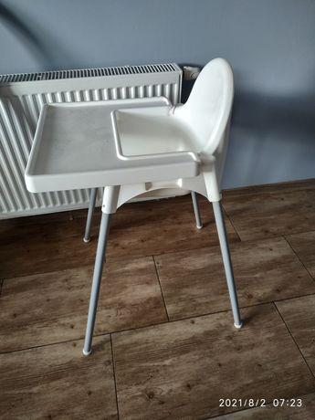 Krzesło do karmienia antilop ikea