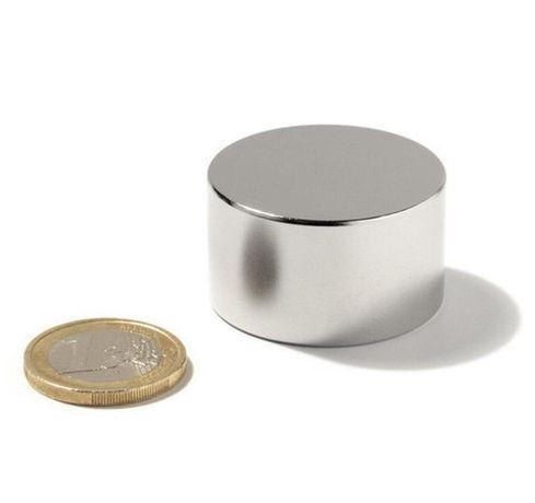 Неодимовый магнит NdFeB. Высокое качество.