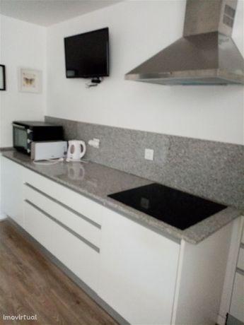 Apartamento T3 Arrendamento em Braga (Maximinos, Sé e Cividade),Braga