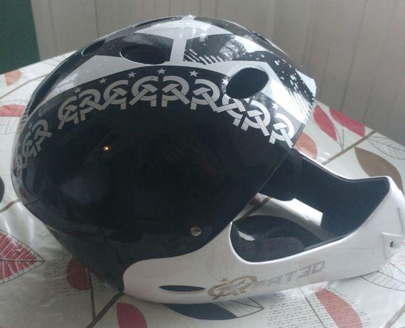 KASK | roz. 54-58 | motor | quad | rower