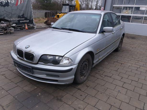 BMW E46 320I 2.0 benz na części Radomsko