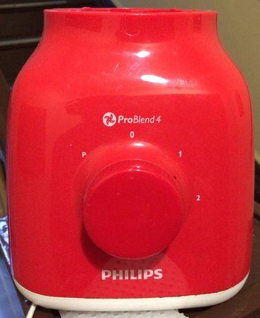 Blender Philips HR2105