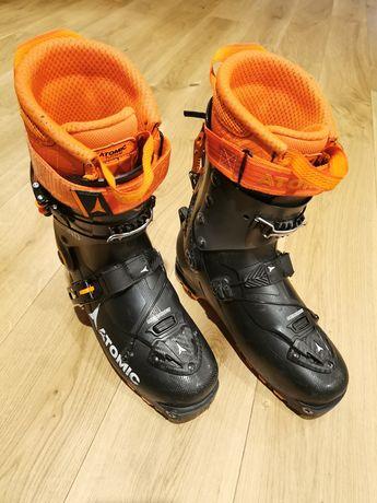 Buty skiturowe Atomic Backland Carbon 26-26.5