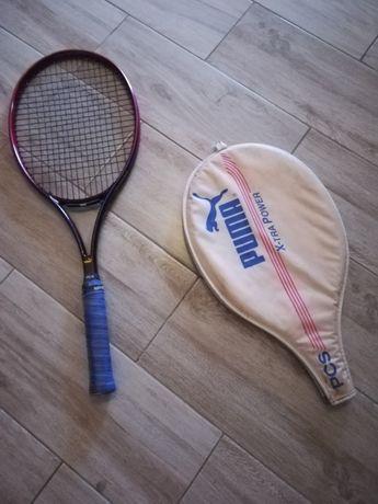 Rakieta tenisowa puma