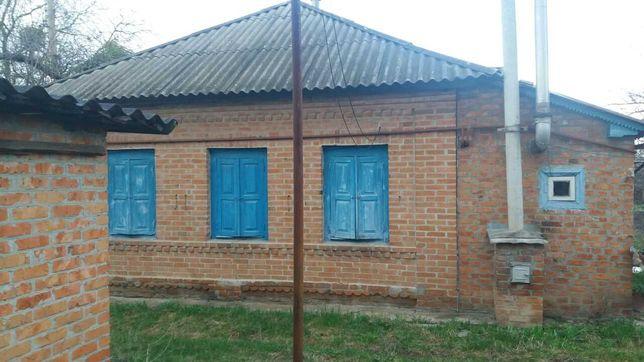 Продается дом в СМТ Опошня