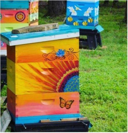 Бджолопакети-Пчелопакеты-Пчелы. На 2021г. Привезу в апреле 2021.