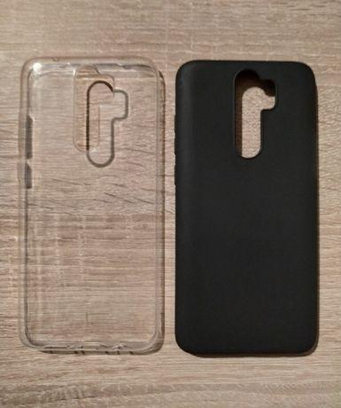 Capas finas silicone modelos Xiaomi