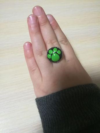 Кольцо СуперКота из мультфильма ЛедиБаг