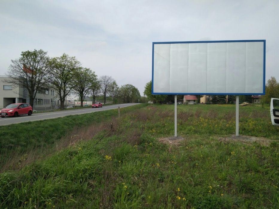 bilbord billboard tablica reklamowa szyld baner Czernichów - image 1