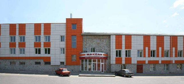 Склады ответственного хранения в центре Одессы