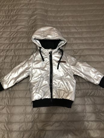 Демисезонная куртка 2 г