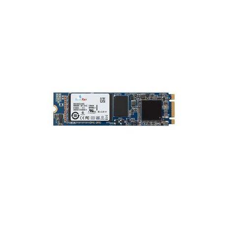 Disco SSD M2 BlueRay 512GB 2280 M12S M.2 NVMe PCIe