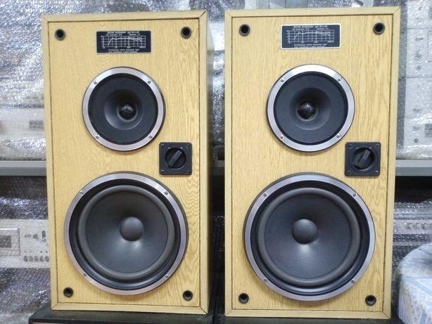Kolumny Głośnikowe Tonsil ZgC-30-4-56 Unitra sprawne