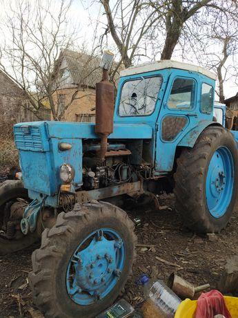 Трактор Т-40 для работ