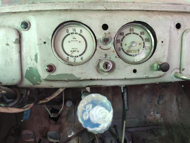 Авто Москвич-400