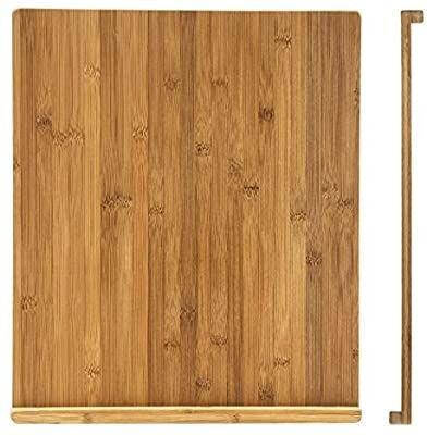 Stolnica deska do krojenia bambus 2.5x38x45cm