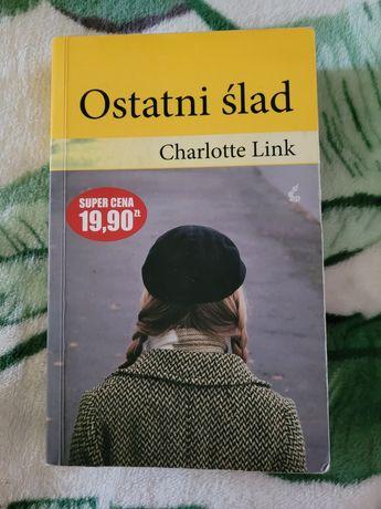 Ostatni ślad. Charlotte Link