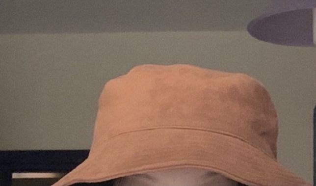 bucket hat czapka NOWY