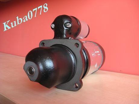 Rozrusznik C360 C330 R11a Ursus Ciapek Traktor Zetor