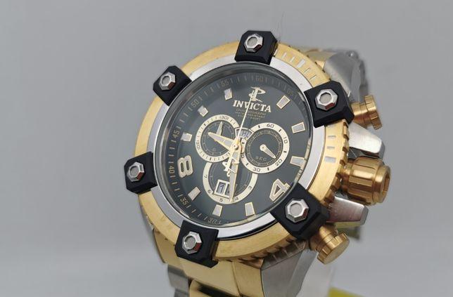 Nowy zegarek INVICTA Grand Arsenal 63mm SWISS 29538 WYSYŁKA PARAGON FV