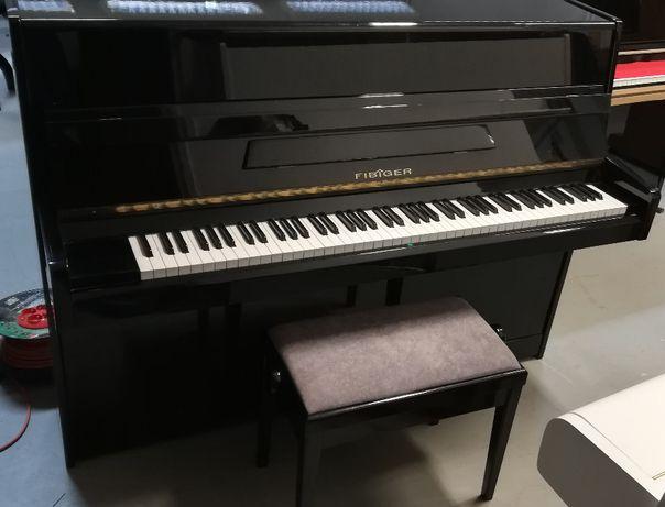 "Pianino ""Fibiger"""
