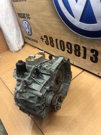 АКПП Коробка автомат DSG 6 з маркировкоб PBG