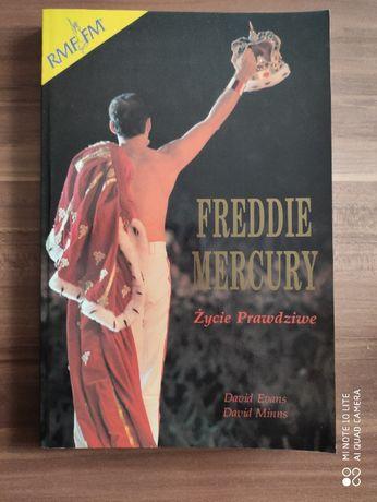 Freddie Mercury życie prawdziwe biografia