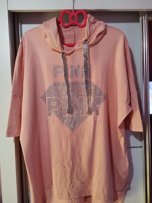 Bluzeczka diament 48 52 Toruń - image 1