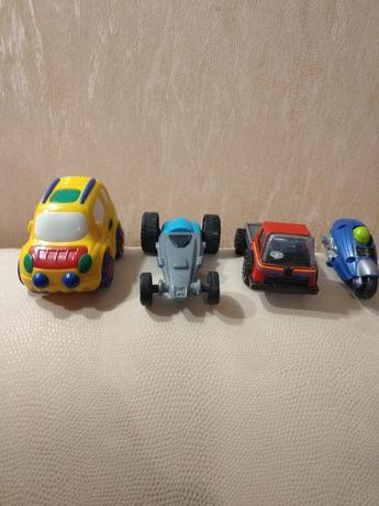 Детские игрушки( транспорт)