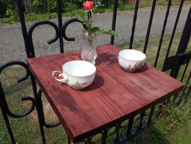 Розкладний столик.