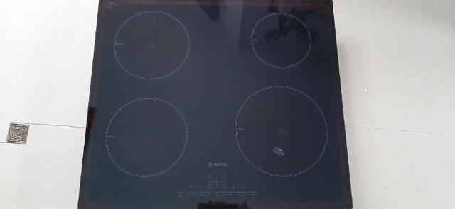 Płyta indukcyjna Bosch PIE611F17E