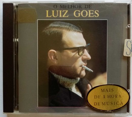 Luiz Goes (fado) cd
