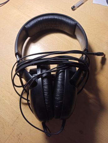 Słuchawki Sennheiser Hd201