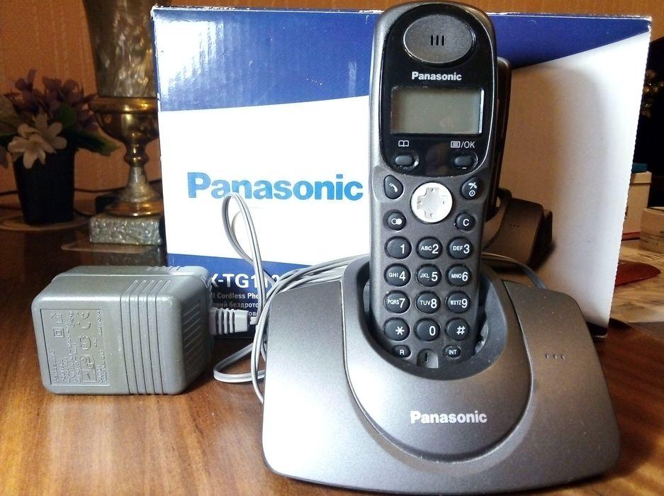 Продам радиотелефон Panasonic Запорожье - изображение 1