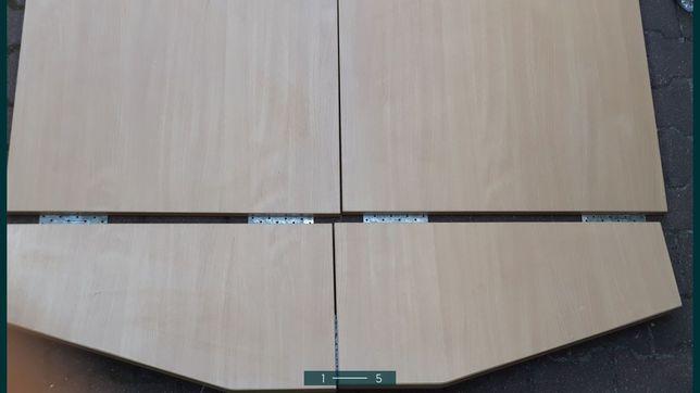 Stół 120 x 160 cm