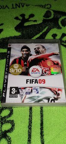 FIFA 09 ps3 używana