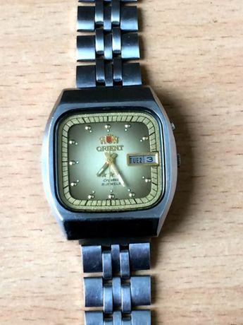 мужские часы Orient/ Ориент