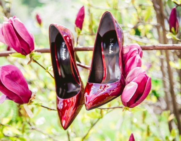 Взуття 39-40р обмін